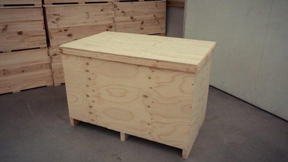 shipping crates for sale cargill enterprises ltd dunedin